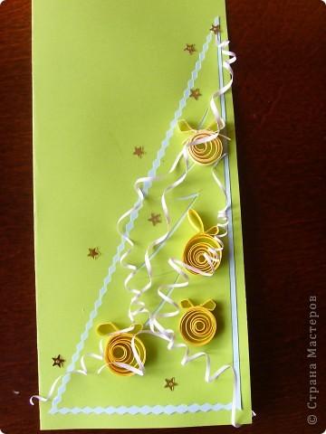 Новогодние открыточки. фото 3