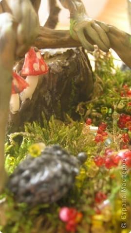 Осень, в сказочном лесу фото 3