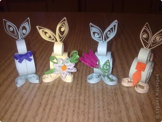 Мое нашествие кроликов фото 2