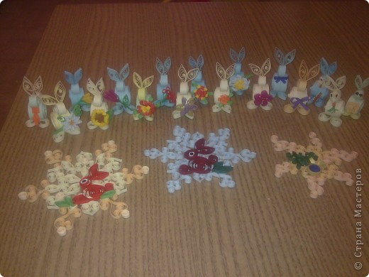 Мое нашествие кроликов фото 1