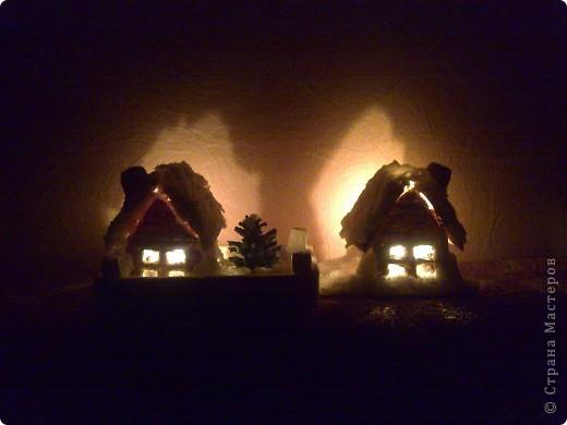 Делала с сыновьями По МК Чертенка №13, спасибо большое! http://stranamasterov.ru/node/112691?c=favorite фото 3