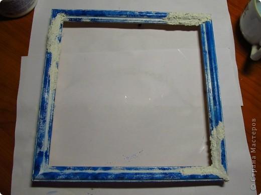 Вот такое панно мы сегодня будем делать! Хочу сразу сказать, что если Вы никогда раньше не работали с красками по стеклу, то сразу сделать красивую работу не получится. Желательно потренироваться на бросовом куске стекла,т.к. наносить краску и контур ровно нужно наловчиться. фото 14