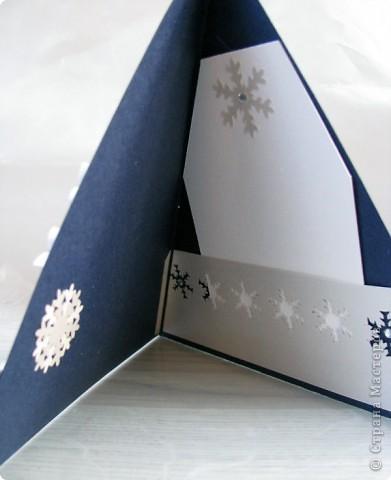еще парочка новогодних открыток фото 4