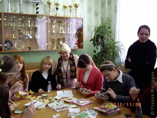 Эту красоту сделала Рыдалова Ирина Николаевна. фото 27