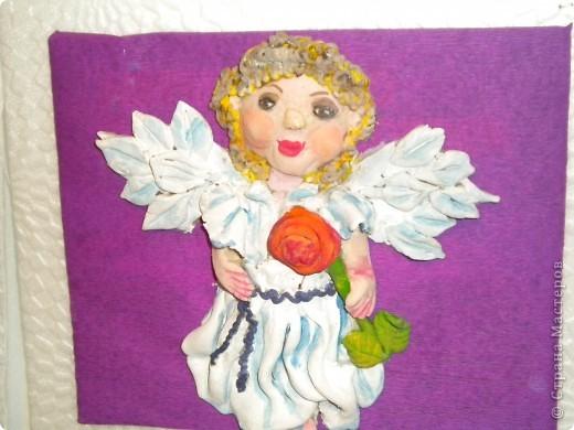 ангелочки фото 11