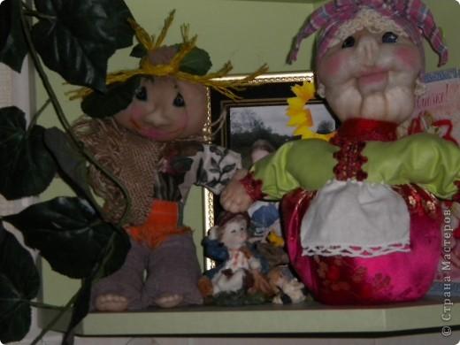 мои куклы фото 8
