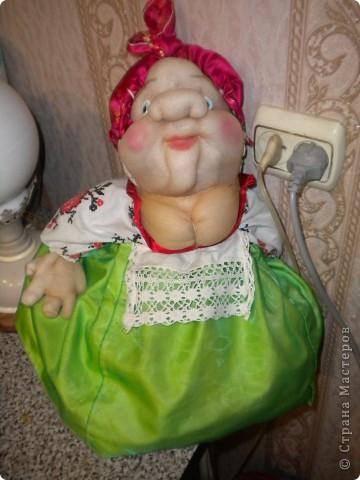 мои куклы фото 12