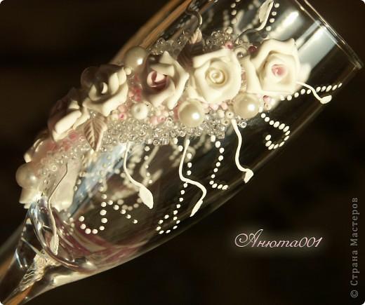 Сама в восторге))))) Хочется творить больше и больше!!!!!!!! Спасибо всем огромное!!!!!!!!!! фото 7