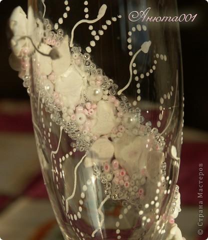 Сама в восторге))))) Хочется творить больше и больше!!!!!!!! Спасибо всем огромное!!!!!!!!!! фото 12