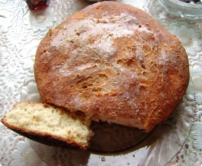 Хлеб - всему голова!!! фото 1