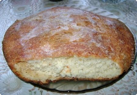 Хлеб - всему голова!!! фото 2
