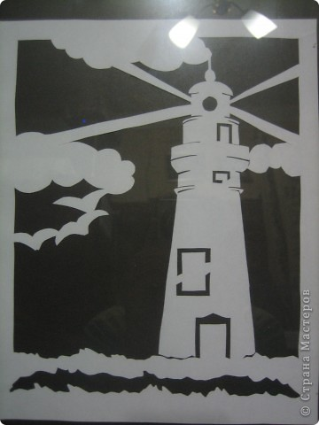 Старый маяк. фото 2