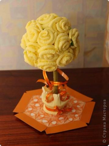 Дерево счастья - теперь есть и у меня)) фото 3