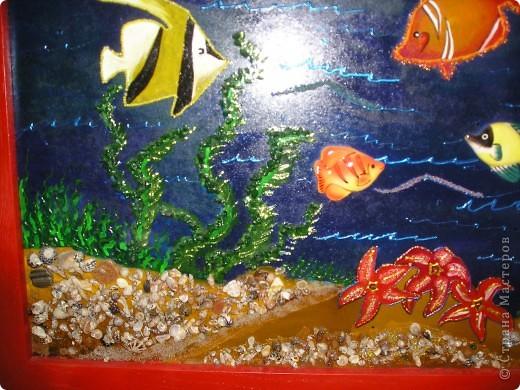 Рыбки:) фото 2
