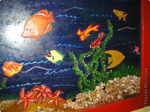 Рыбки:) фото 3