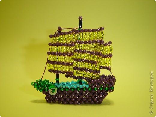 «Лорча» - это быстроходное и маневренное судно. Оно сочетало корпус западного типа с китайскими парусами. фото 2