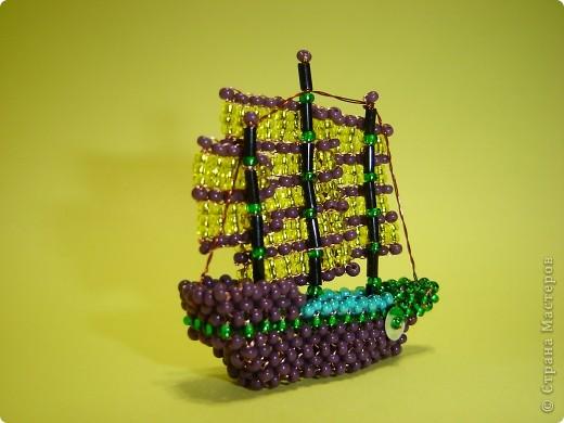 «Лорча» - это быстроходное и маневренное судно. Оно сочетало корпус западного типа с китайскими парусами. фото 5