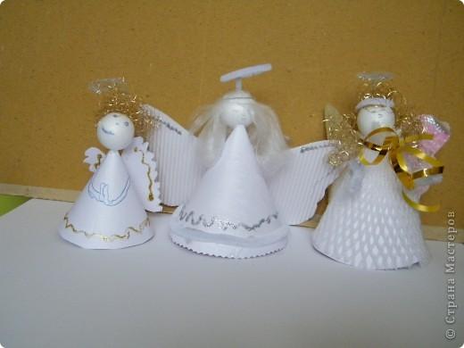 Наши три ангела фото 1