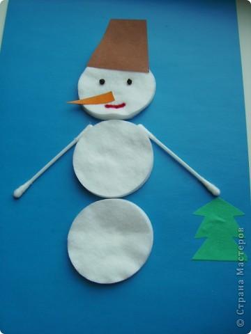 Снежный друг!