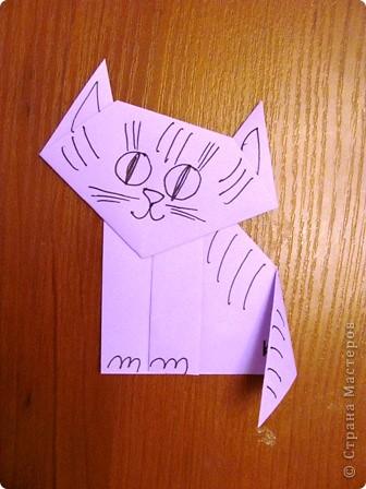 """15 декабря в нашей школе будет проходить семинар, где я должна буду показать МК на тему """"Изготовление открытки с элементами оригами"""".  Вот такую открыточку я изобрела. фото 13"""