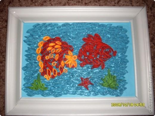 Пусть золотая рыбка исполнит все Ваши желания!!!