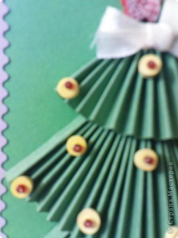 вот и я занялась поздравительными открытками к НОВОМУ ГОДУ))) фото 3