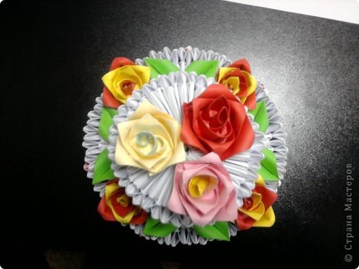 И еще один тортик:))) фото 2