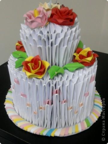 И еще один тортик:))) фото 1