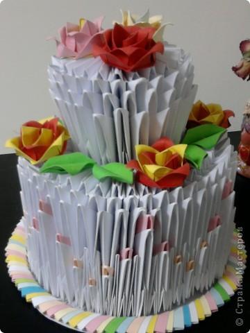 И еще один тортик:))) фото 3