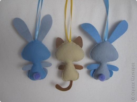 Игрушки на елку фото 2
