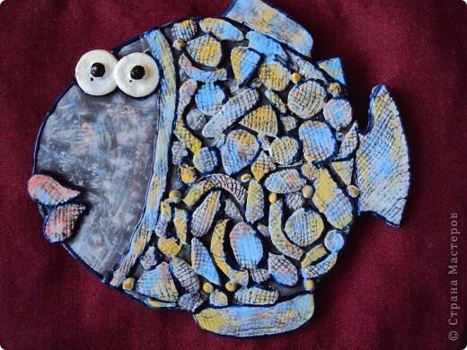 рыба балтика