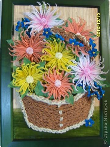 Добрый вечер всем гостям и друзьям! Благодаря моему учителю Ольге К, появились на свет эти цветы.  Оленька, спасибо тебе за те знания, которыми ты делишься!!!