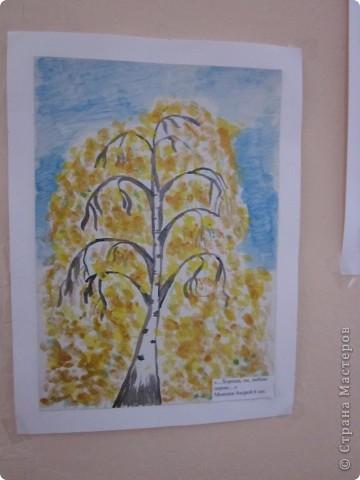 Выставка детских работ фото 3