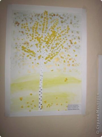 Выставка детских работ фото 4
