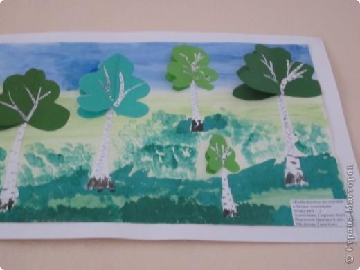 Выставка детских работ фото 6