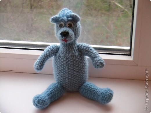 """Медведь """"Бернард"""", видел кто этот мультик?))))))))) фото 1"""