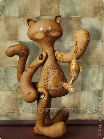 Котейки фото 3