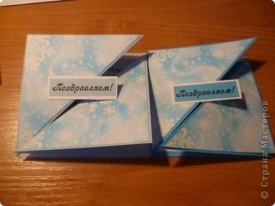 вот такие открытки получились кучка-мала фото 4