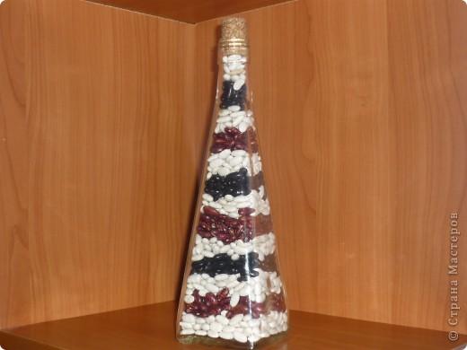 Фасоль:белая,красная и черная. фото 1
