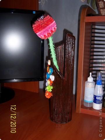 вот такая рамочка с бабочками                           фото 2