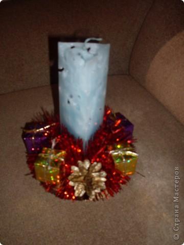 вот такие вот подарочки на новый год у меня получились.  фото 3