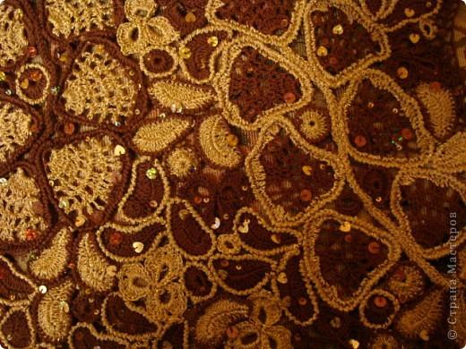 Часть платья для юбилея. фото 1