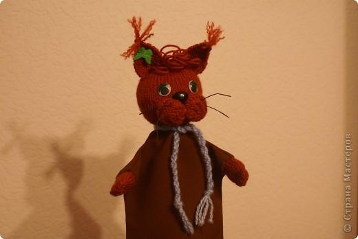 Вот выполнила заказ, игрушки немного похожи на предыдущие, но все же отличия есть)))) фото 4
