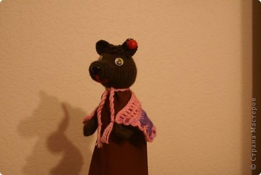 Вот выполнила заказ, игрушки немного похожи на предыдущие, но все же отличия есть)))) фото 5