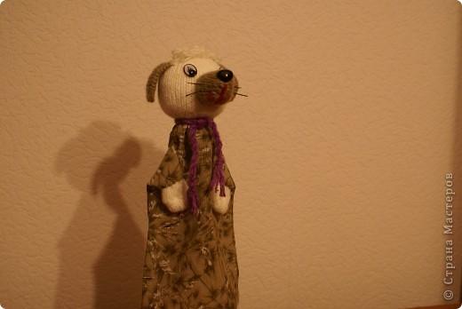 Вот выполнила заказ, игрушки немного похожи на предыдущие, но все же отличия есть)))) фото 10