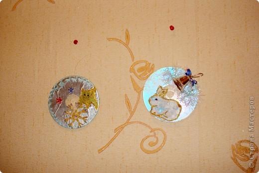 Эти поделки сделали родители моих воспитанников для украшения детского сада к празднику! Вот такие они у нас молодцы! ))) фото 2