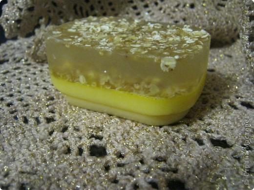 """мыло """"Шоколадное печенье с малиновым джемом"""" фото 8"""