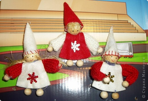 наши куколки-малышки фото 2
