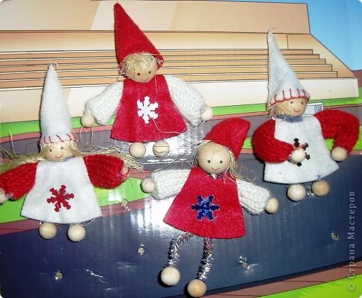 наши куколки-малышки фото 1