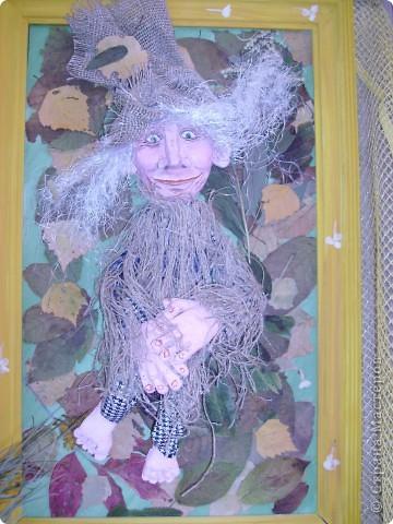 Поездка на выставку детских работ фото 5
